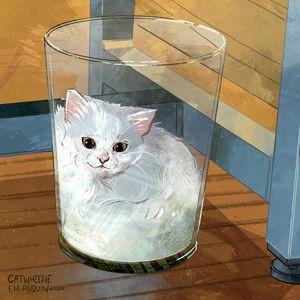 Milk - Catwheezie's Print Gallery
