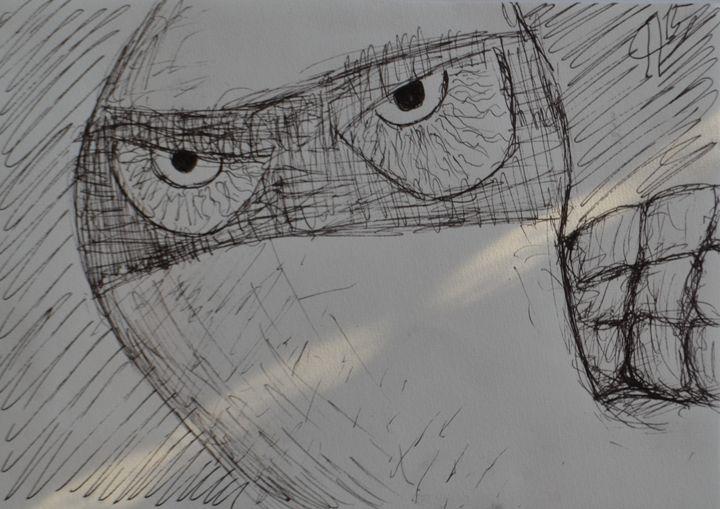 Turtle - Wolf