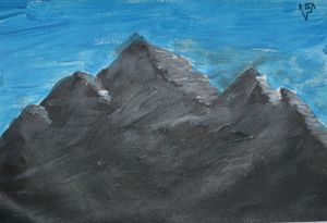 Mountains II