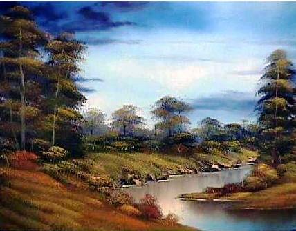 River Bend - Ron Ragusa