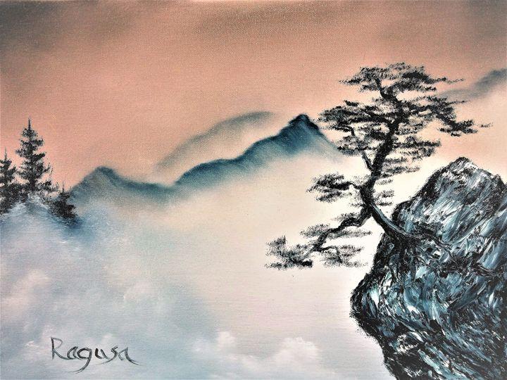 Blue Ridge - Ron Ragusa