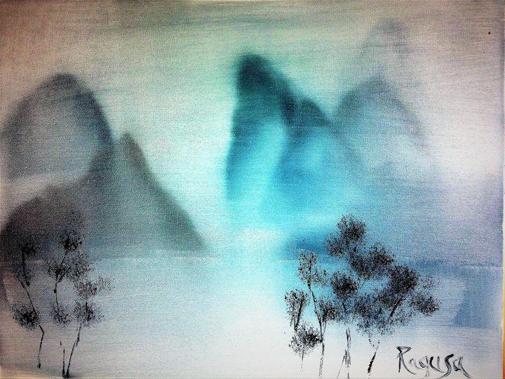 Passage - Ron Ragusa