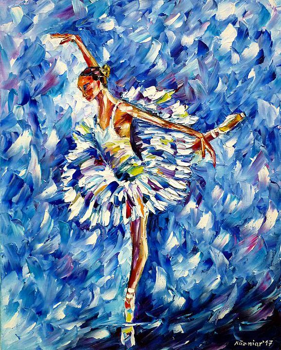Ballet - Mirek Kuzniar