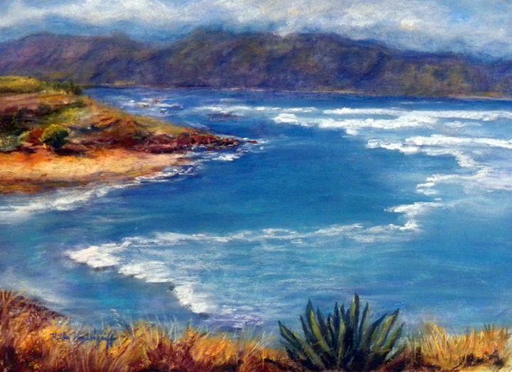 Maui North Shore - Hilda Vandergriff