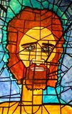 Trapped In Stained Glass