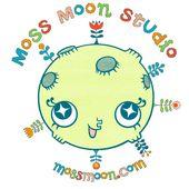 Moss Moon Studio