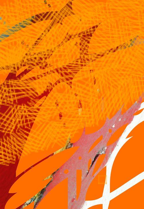 Abstract V - Colin Muller