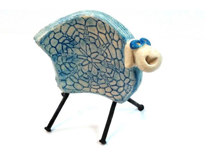 Sheep - Irena Podvorac