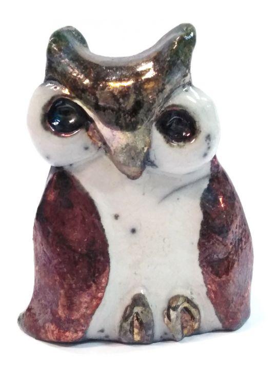 Owl - Irena Podvorac