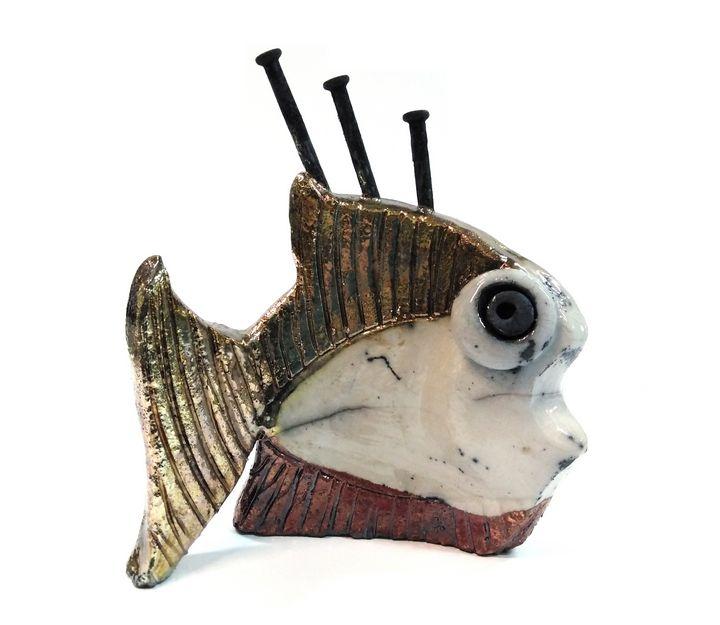 Fish - Irena Podvorac