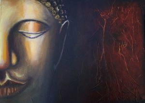 Bouddha-buddhism