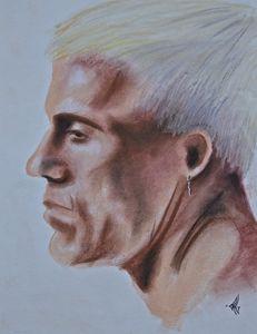 Man portrait-Jatson