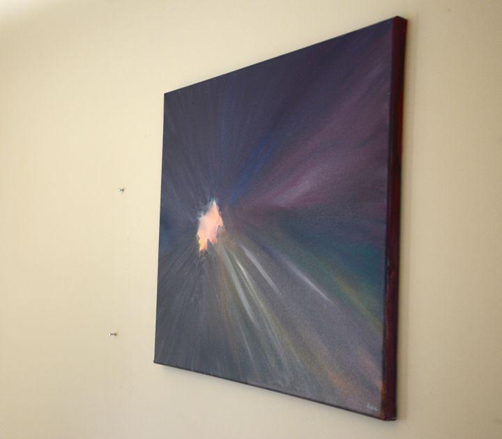 Colors of light - Aishu art