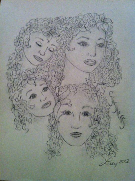 Sisters - LilyLand