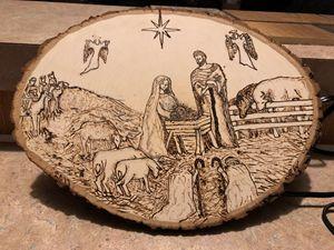 Linda's Nativity