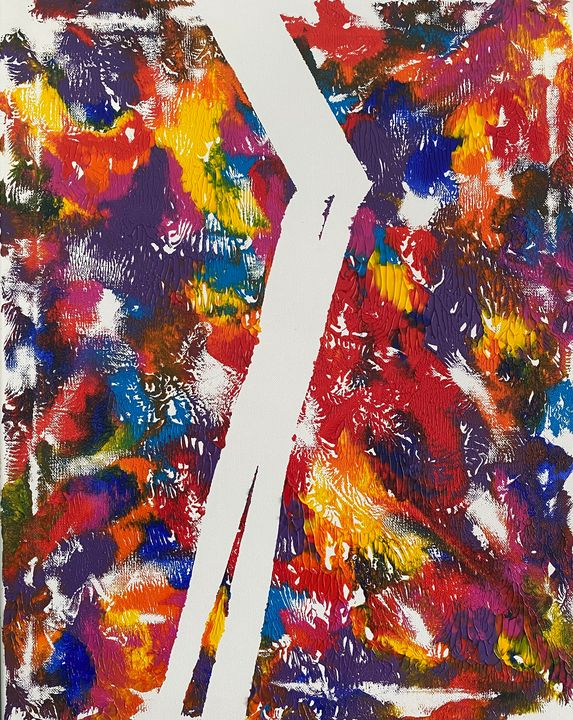 Chaos - Nini's art
