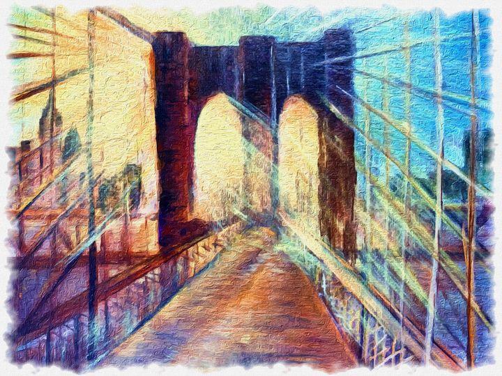Hope - Nini's art