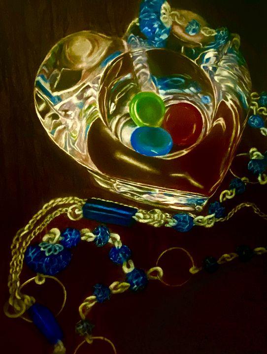 Tangled - Nini's art