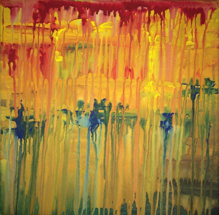 Passion - Vili's Gallery