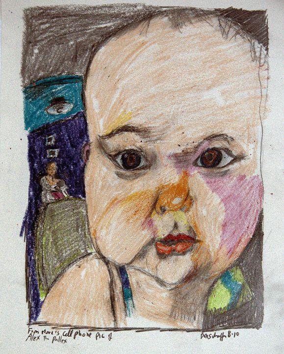 Alexandra - Don Schaeffer's Gallery