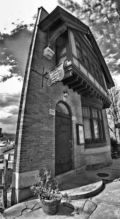Huntington Historical Society - Don Schaeffer's Gallery