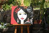 60x50cm acrilic on canvas