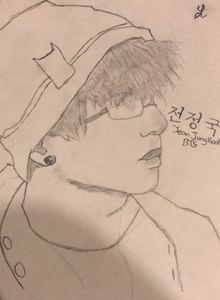 Jeon Jungkook{BTS}