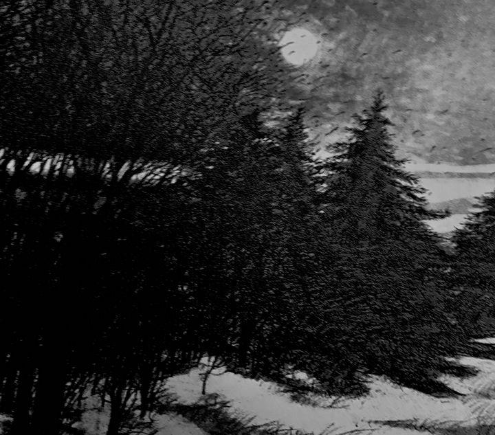 Winter wind - Vlasic