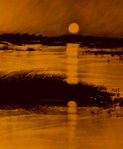 Grasslands sunset - Vlasic