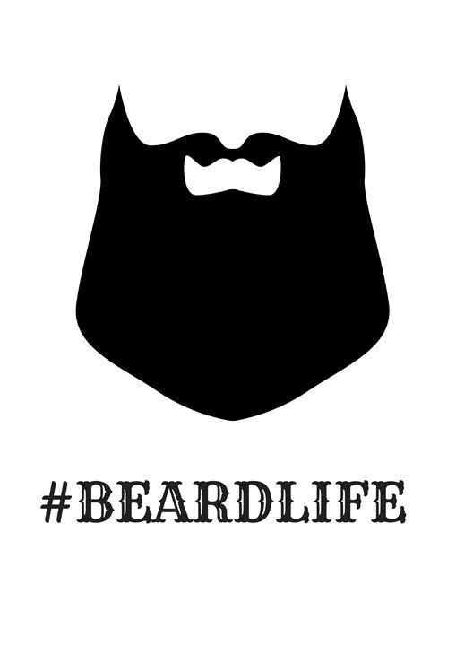 #beardlife - Bellark