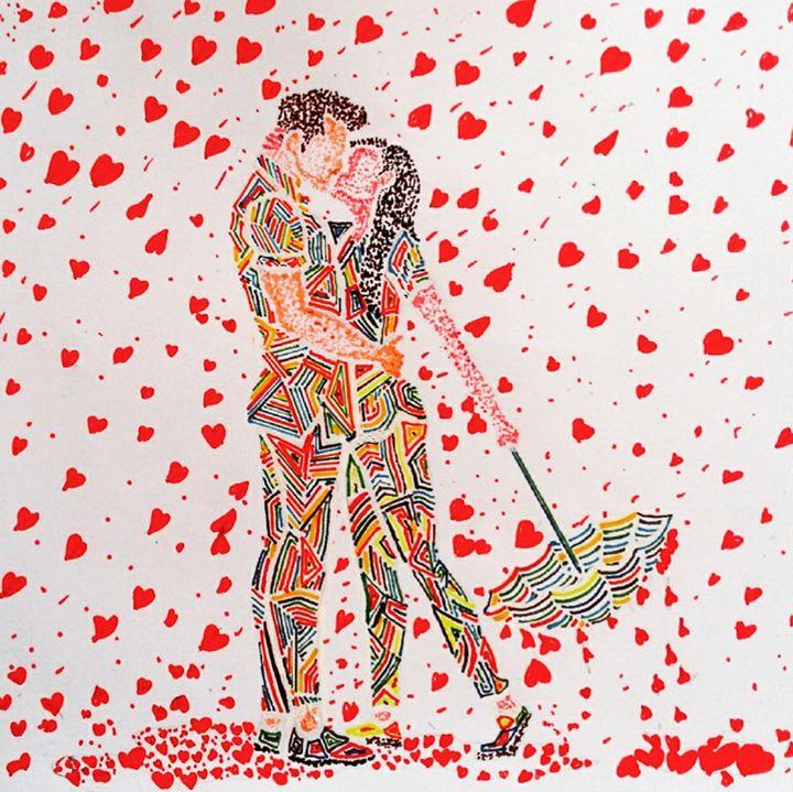 Love Rain - FatMan