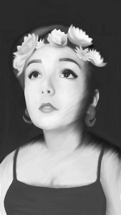 Portrait - Avery Jace