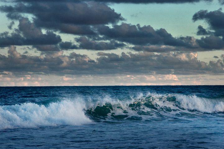 Ocracoke Atlantic - Edgyfotogeek