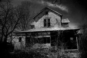 Forgotten Fairfield