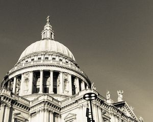 St. Paul Cathedral - London