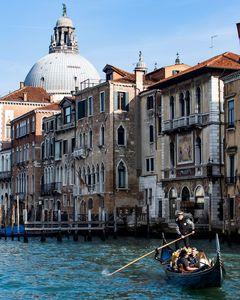 Venice's Gondola