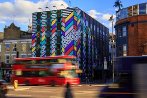 Shoreditch's Vibes -