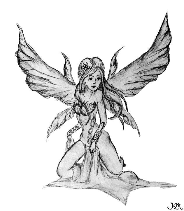 Fairy - Dawning Arts