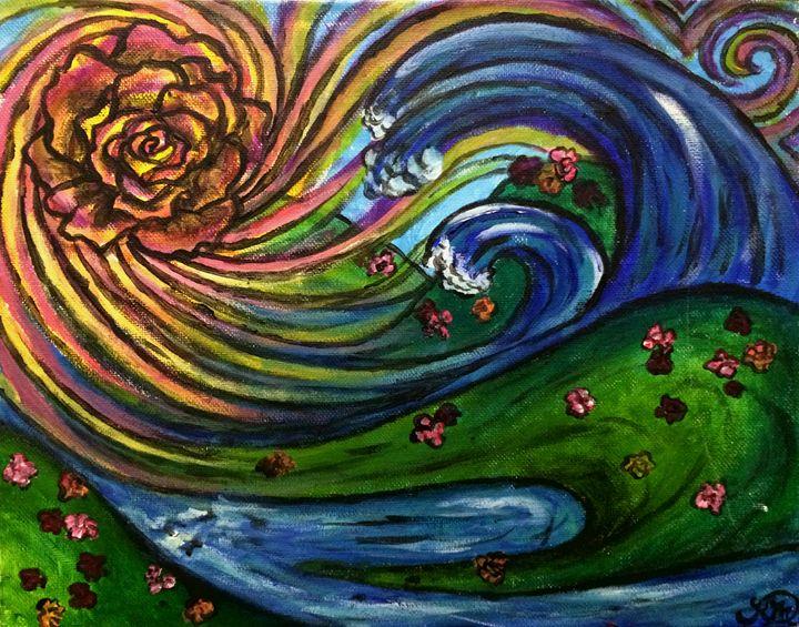 Blend - Dawning Arts