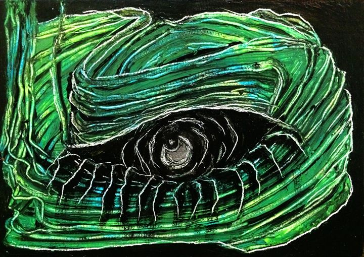 Nephthys - Dawning Arts