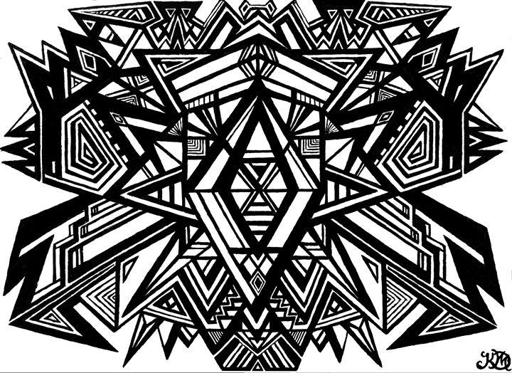 Paradox - Dawning Arts