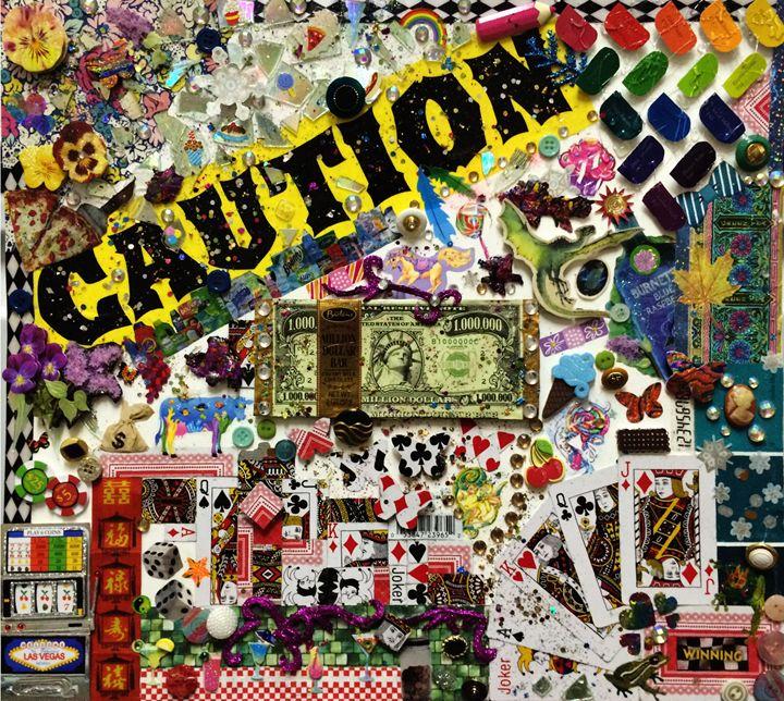 Caution - Dawning Arts