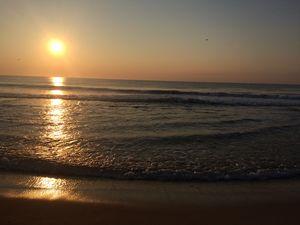 Bethany Beach, Sunrise
