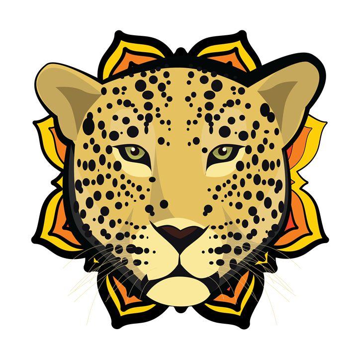 Retro Leopard - Gaynore
