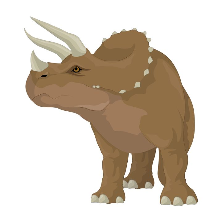 Triceratops - Gaynore