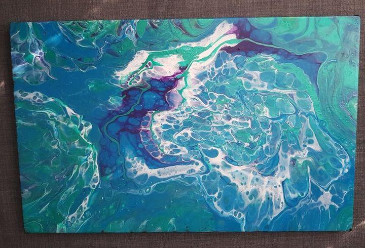 Seadragon - Metanoia's Art