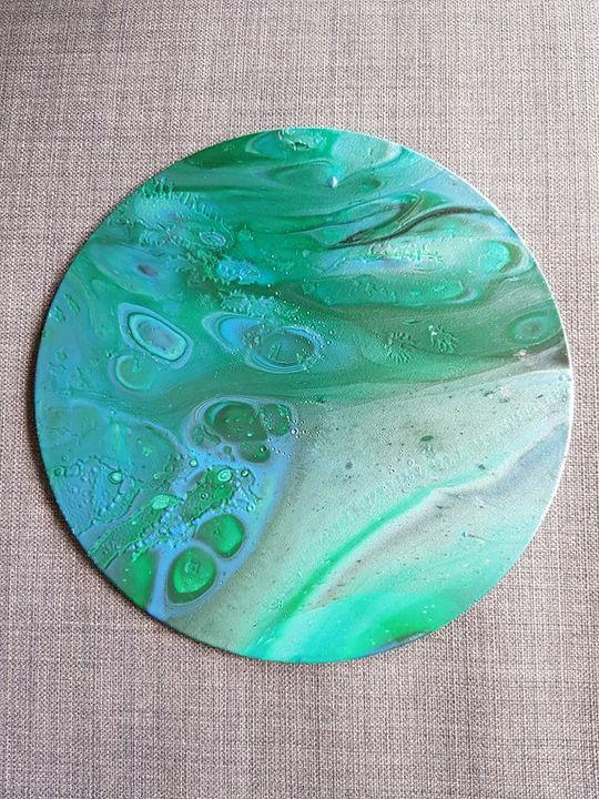 Uranus - Metanoia's Art