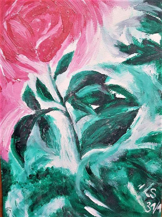 Vibrant Life - Metanoia's Art