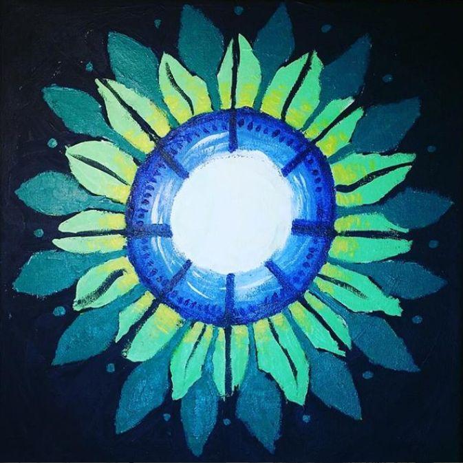 Moon-dala - Metanoia's Art