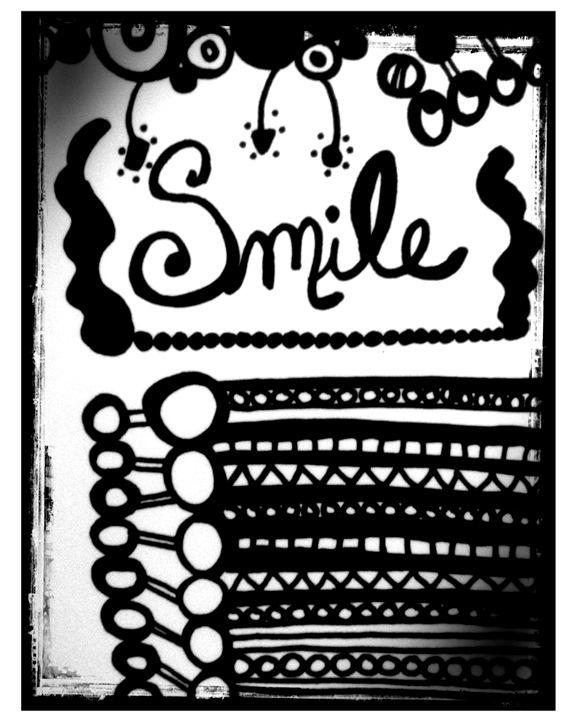 Smile - Rachel Maynard